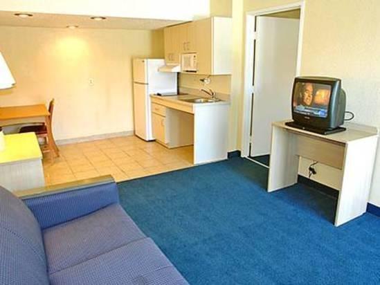 фото Motel 6 Las Vegas - I-15 786919204