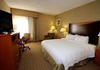 фото Fairfield Inn by Marriott Spring Valley 788002072