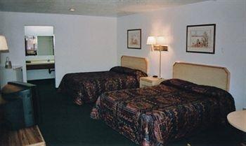 фото Red Rock Lodge 790510531