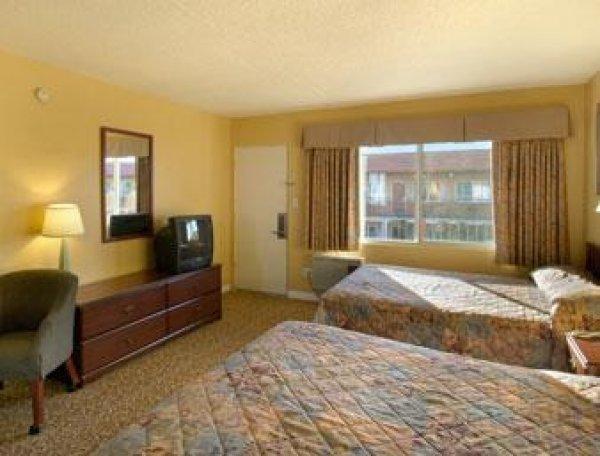 фото AAE Hostels San Diego Travel Inn 790523494