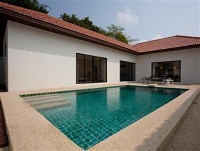 фото Majestic 2 Bed Villa 790560719