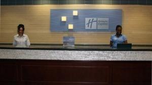 фото Holiday Inn Express Hotel & Su 790676424