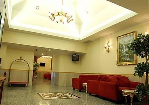 фото Flushing Hotel 791122763