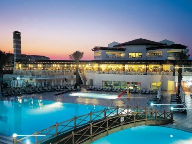 фото Aydinbey Famous Resort 791213203