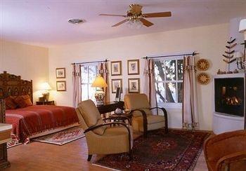 фото Casa Blanca Inn 791649248
