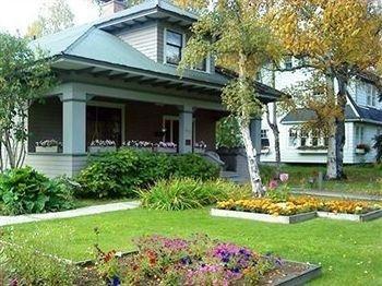 фото Alaska Heritage House 791669168
