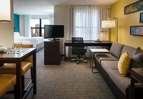 фото Residence Inn by Marriott Tempe Downtown 793693711