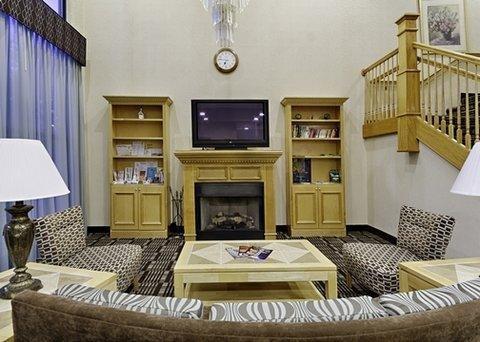фото Quality Inn & Suites Quantico 793715815