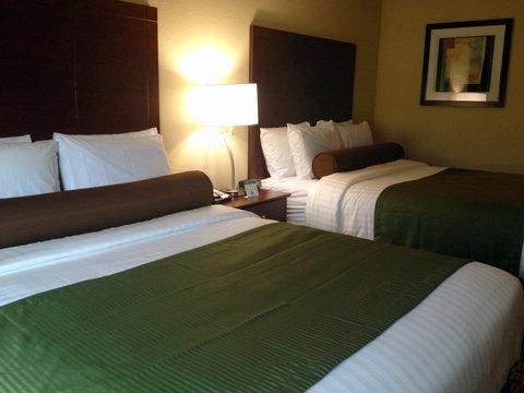 фото Cobblestone Hotel & Suites 795538949