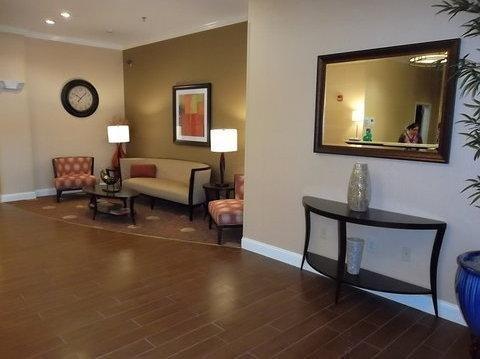 фото Holiday Inn Express & Suites - Smithfield/Selma 795559833