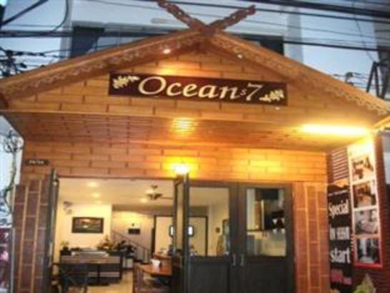 фото Oceans 7 Beach Guesthouse 795873469