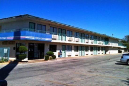 фото Motel 6 Jonesboro Arkansas 796033413