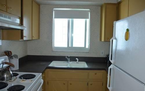 фото Twins Inn & Apartments 796985477