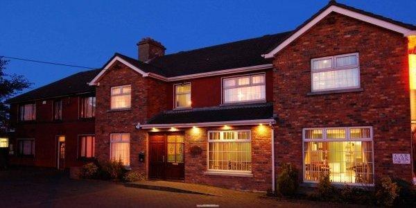 фото Palmerstown Lodge 797174581
