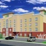 фото Holiday Inn Express Covington-Madisonville 798133217