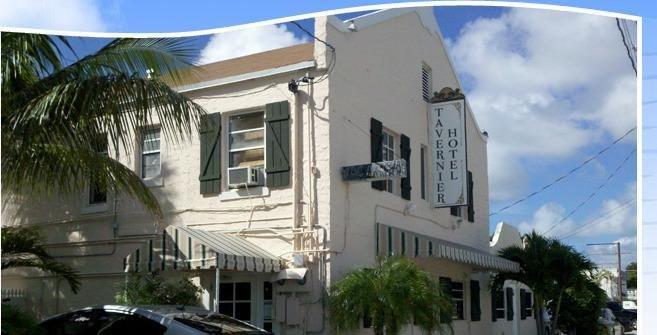 фото Historic Tavernier Inn Hotel 798716488