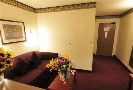 фото The Pinnacle Lodge 798842154
