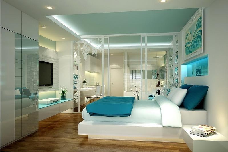 фото View Talay Condo 6 Central Pattaya Beach By Room 13 802780620