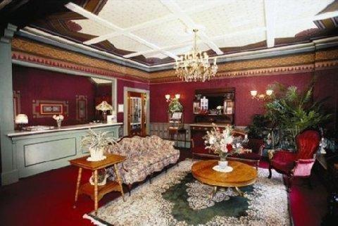 фото St. Elmo Hotel 805723471