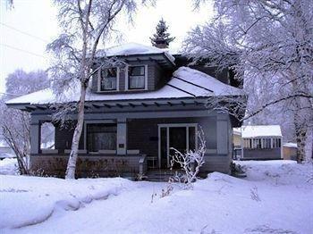 фото Alaska Heritage House 806977477
