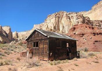 фото The Rim Rock Inn 806979763
