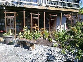 фото The Secret Garden Bed & Breakfast 806980071