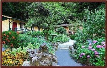 фото Fern Grove Cottages 806982323