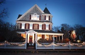 фото The Palmer House Inn 806983267