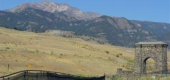 фото Yellowstone Condo Suites 806983995