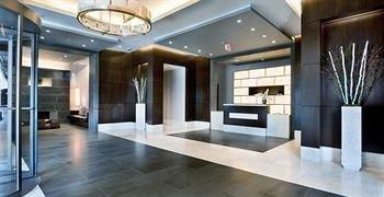фото Luxy Suites Washington 806989490