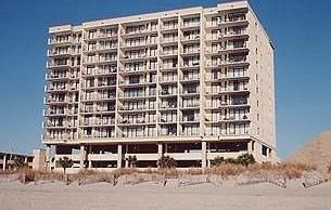 фото Verandas by Elliott Beach Rentals 806998511