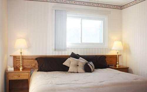 фото Nordic Hills Lodge 807555934