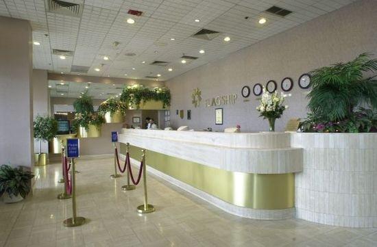 фото Flagship All-Suites, a fantaSea Resort 807773152
