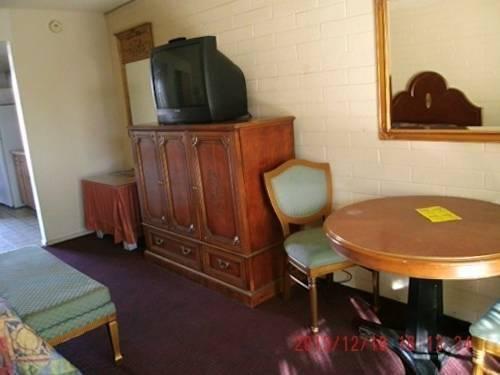 фото Desert Grove Resort Motel 808216525