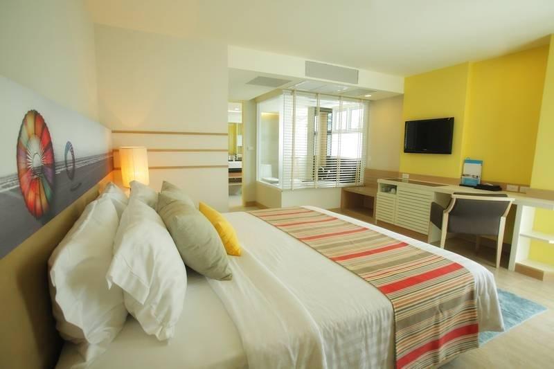 фото A-One Pattaya Beach Resort 808312664