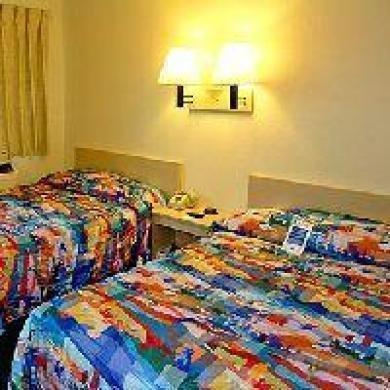 фото Motel 6 Kissimme 808316828