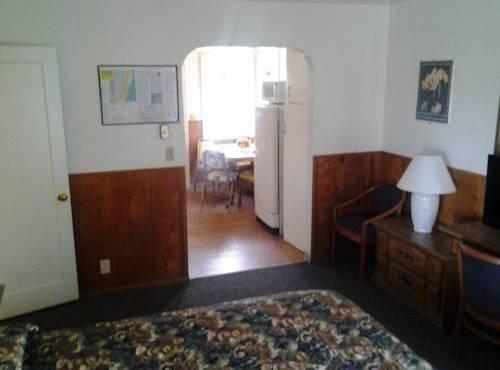 фото Ocean Front Motel 809599177