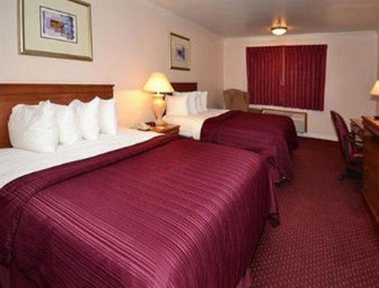фото Quality Inn & Suites Gilroy 809603650