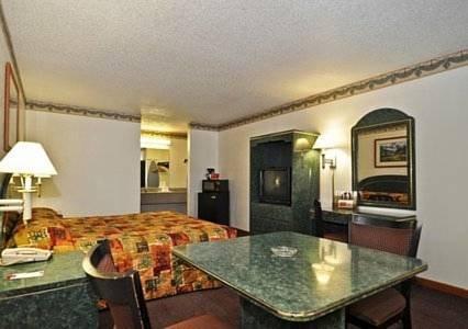 фото Econo Lodge Inn & Suites - Albany 810331803