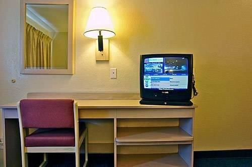 фото Motel 6 Mount Vernon 814302548