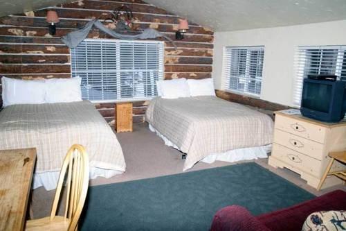 фото Alexander Lake Lodge 814979769