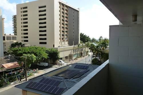 фото Waikiki Prince Hotel 814983634