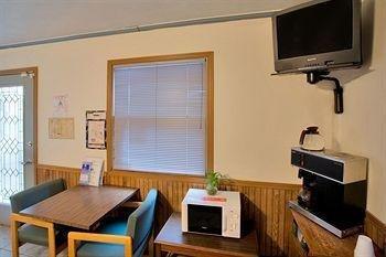 фото Americas Best Value Inn-Murphysboro/Carbondale 815956629