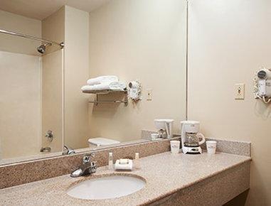 фото Baymont Inn and Suites 817344746