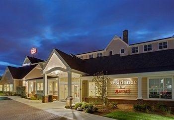 фото Residence Inn by Marriott Springfield Chicopee 818896437