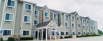 фото Three Rivers Inn & Suites 818921936