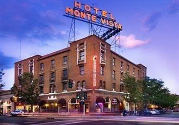 фото Hotel Monte Vista 818924789