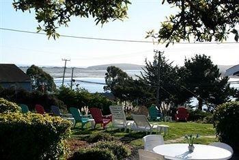 фото Bodega Harbor Inn 818925352
