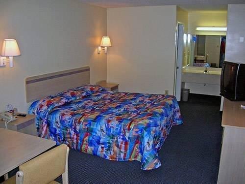 фото Motel 6 Los Angeles - El Monte 819572663