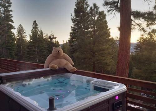 фото Vacation Homes by Tahoe Rental Group 819583045